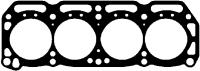 NISSAN SUNNY obsah 1487ccm kod motoru A15S rok 1970-1982 těsnění pod hlavu od firmy AJUSA o. č11047-H7200,11044-H8660.